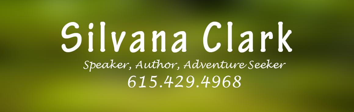 Silvana Clark Logo